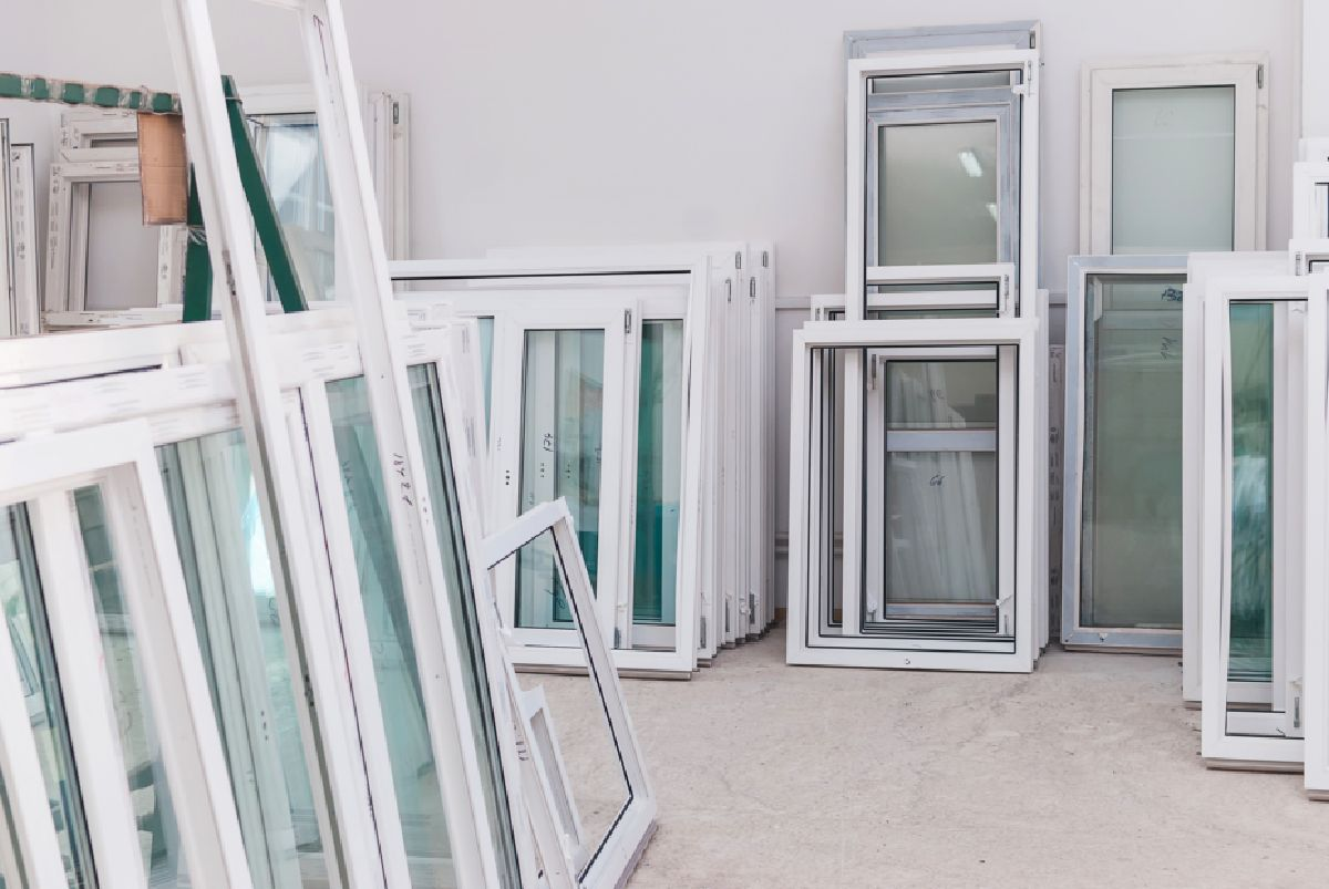 Double Glazed Windows Leeds